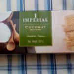 業務スーパーのココナッツウエハースは小分け包装が嬉しい美味しいお菓子です