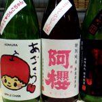 京都駅近くで美味しい日本酒が昼から飲める浅野日本酒店 昼酒角打ち一人酒