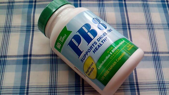 アイハーブで買ったNutrition Now, PB8, 乳酸菌とビフィドバクテリウム,120 べジカプセル