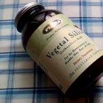 アイハーブのシリカは高品質でお得なお値段で骨、肌、爪、髪に必要なコラーゲン生成を助けます。