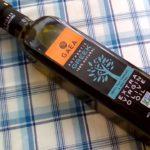 アイハーブで買えるコスパのよいオリーブオイル くせのない飲みやすくて美味しいエクストラバージンオイルで気に入りました。