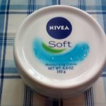 アイハーブでニベアソフトがお得に買えます!わざわざ輸入!?と思いますが大容量の分コスパがいいのです。