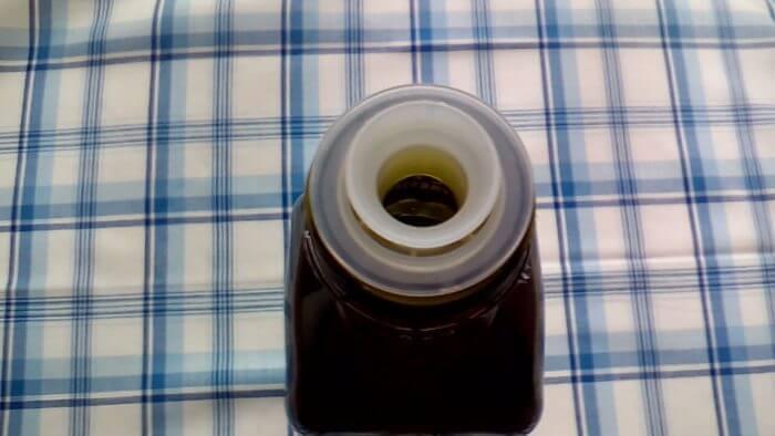アイハーブで買ったGaea, ギリシャ、エキストラバージンオリーブオイルの注ぎ口