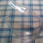 100均ダイソーのうすぐらすは薄くてとても口当たりが滑らかで感動します。ワイングラスは少し大きめで洗いやすくておすすめです。