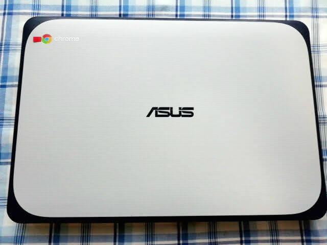 ChromebookのC202SA