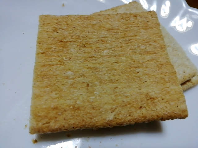 業務スーパーのマリランのマジックトースト小麦ブラン198円の色