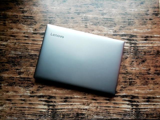 LenovoのIdeapad S130 (11)