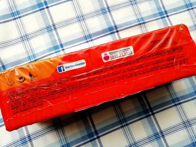 業務スーパーのマリラン クリームクラッカーのパッケージ