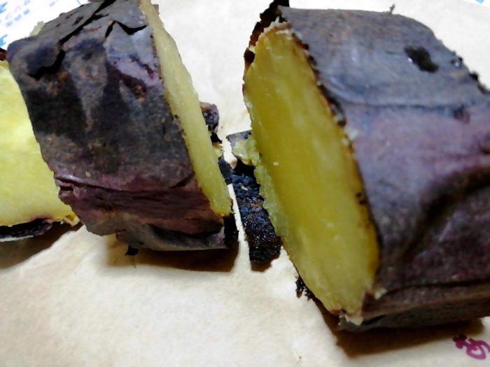 ファミマの焼き芋