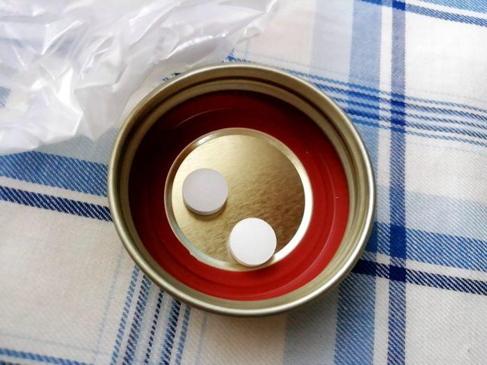アスセリート整腸剤 おなかのための3つの乳酸菌の粒